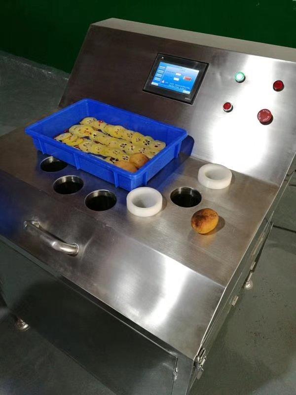 厂家供应工业型木瓜切片机,木瓜干片加工设备