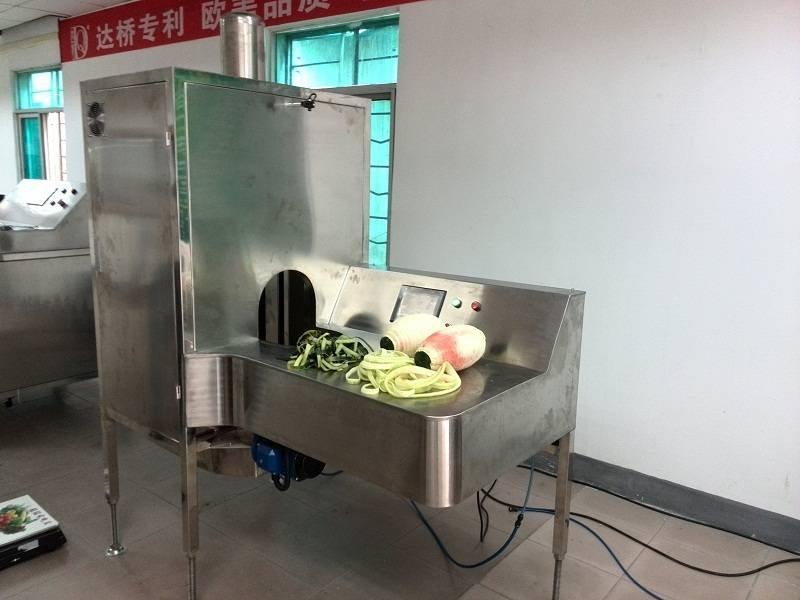 籽用西瓜(打瓜)削皮机  打瓜去皮机  打瓜加设备