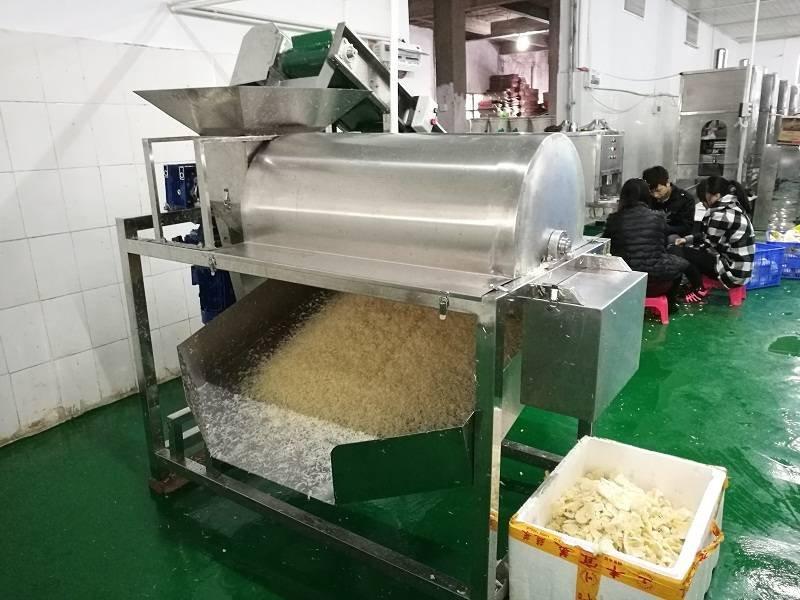 厂家供应果粒橙  粒粒橙  橙子加工设备