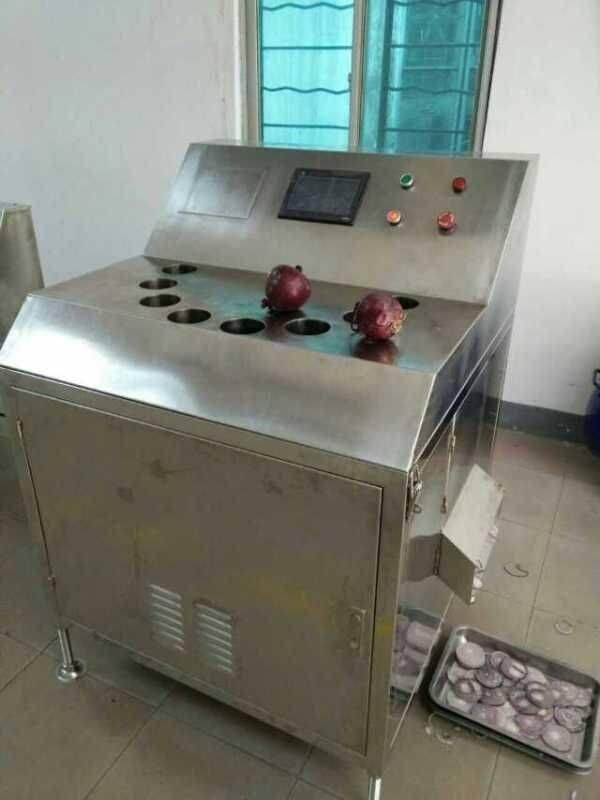 厂家供应洋葱切片机,不碎散、片片正圆,洋葱加工设备