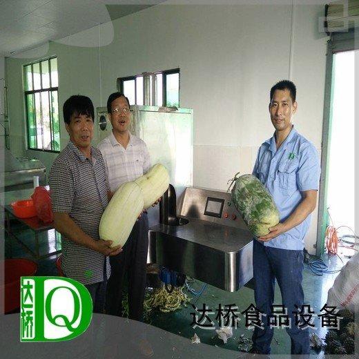 中央厨房专用机价格削皮机|达桥中央厨房专用机厂家