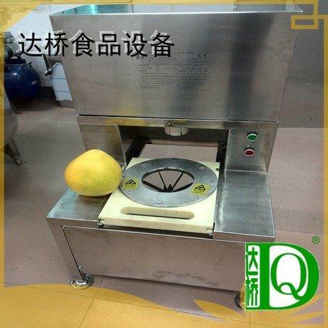 加工设备 达桥果蔬切瓣机价格 达桥果蔬切瓣机 切瓣机