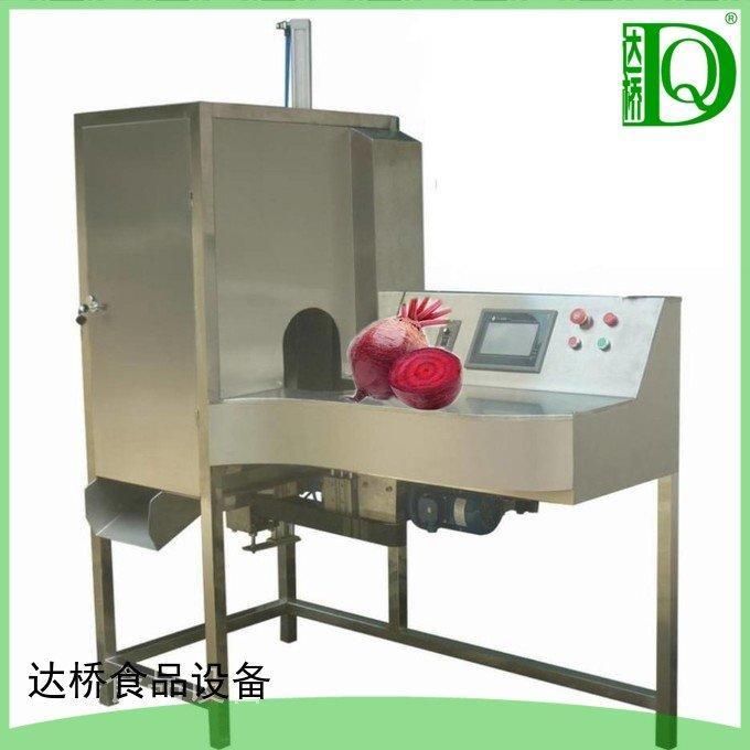 大果削皮机系列 加工设备 达桥大果削皮机价格 大果削皮机
