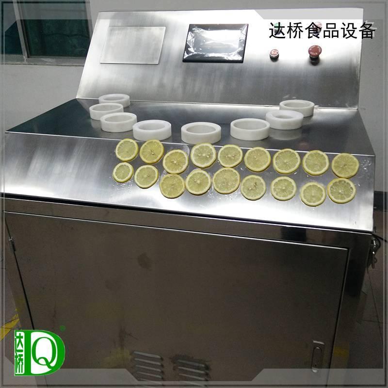 正圆 果蔬切片机价格 果蔬切片机 不散碎片片 秒切16片