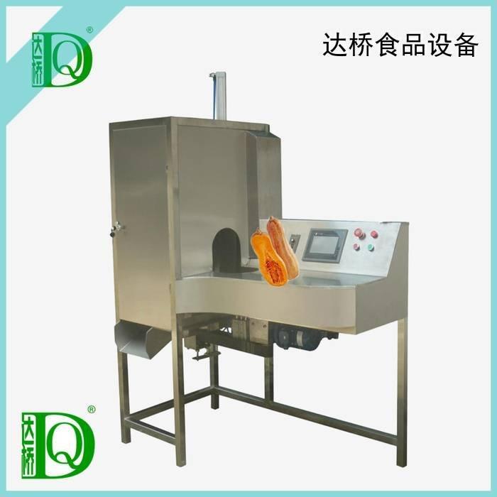 大果削皮机系列 加工设备 达桥大果削皮机价格|达桥大果削皮机